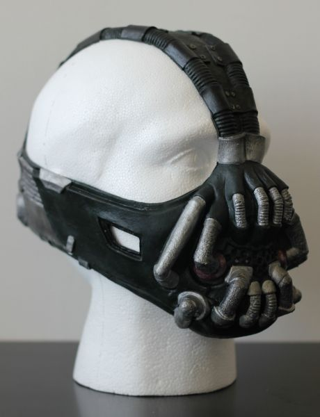 This item is currently out of stock & Buy Bane Mask - Accessories | UAE | Souq