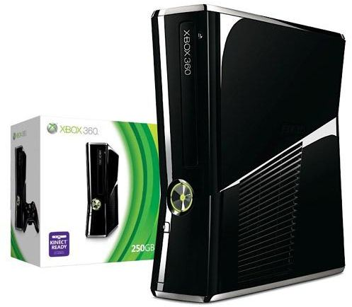 Consoles xbox 360 500gb console xbox 360 was sold for r2.