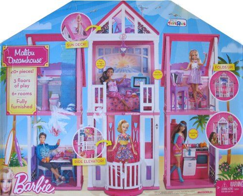 Barbie Dreamhouse Toys R Us Images Gallery
