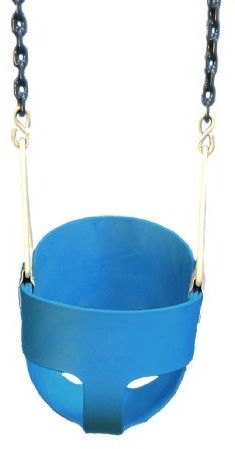 Gorilla Playsets Full Bucket Swing In Green Best Chimpanzee And