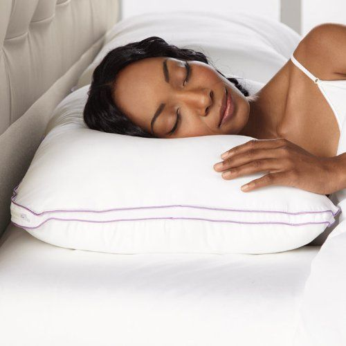 Buy BioSense Memory Foam Shoulder Pillow With Better Than Down Cover Delectable Biosense Memory Foam Shoulder Pillow With Better Than Down Cover