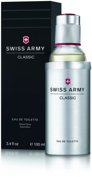8177684054f Swiss Army by VictoriNox for Men - Eau de Toilette