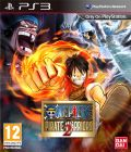 PS3 ONE PIECE PIRATES WARRIOR 2 PlayStation 3