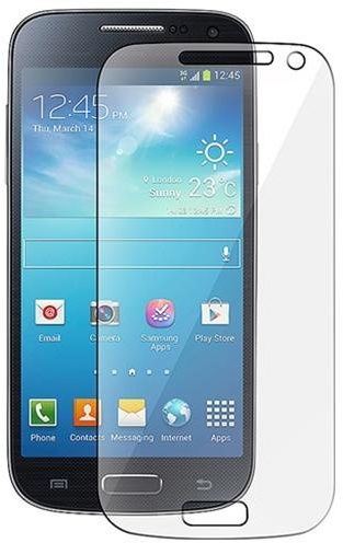 Crystal Clear Screen Protector Guard Filter For Samsung Galaxy S4 Mini  i9190 i9192 (2units)