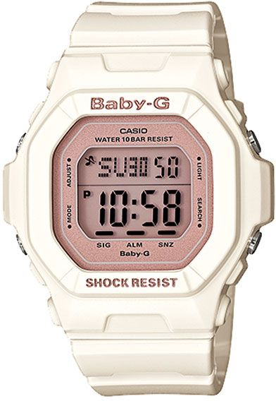 Baby-G Watch for Women by Casio  5cbe5031768e