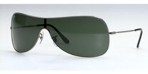 70656c1ebb Brandname Ray-ban Rb3211 004 71 Size Large Sunglasses By Luxottica ...