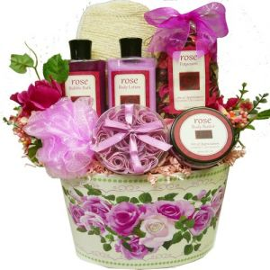 Buy Gifts Pamper Spa Gift Basket Lovestee Giftsational Art Of