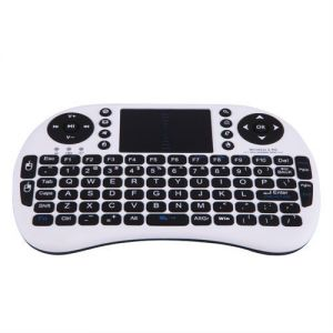 2.4g Mini I8 Rf500 Wireless Keyboard With Touchpad For Pc Pad Google Andriod Tv Box Xbox360 Ps3 Htpc/iptv