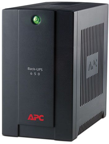 apc ups notifications