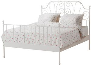 leirvik bed frame review and buy in riyadh jeddah khobar and rest of saudi arabia souqcom