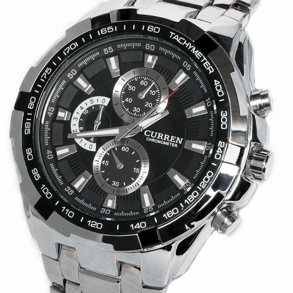 Curren Men's Watch
