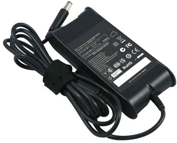 Dell Laptop Power Cables: Dell Laptop Charger 19.5V 4.62A For Dell Laptop With Power Cable rh:uae.souq.com,Design