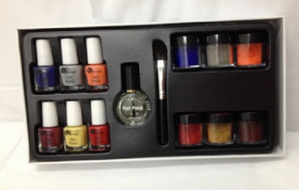 Nail Polish Design Kit Set Souq Uae