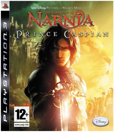 The Chronicles of Narnia: Prince Caspian by Disney ‫(2008) - PlayStation 3