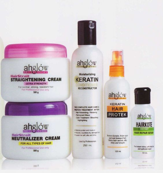 Rebonding Straightening Hair Cream Ksa Souq