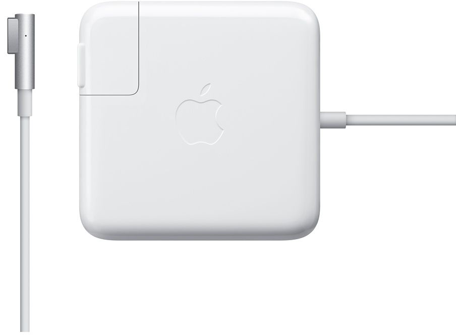 Apple 60W MagSafe Power Adapter ‫(MC461)