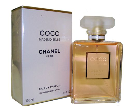 COCO MADMOISELLE by CHANEL For Women - 100ml 43fb10971