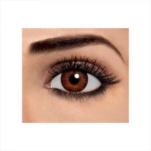1be301c9244 One Pair Of Freshlook Contact Lenses Brown Colour ( -2.25) Power