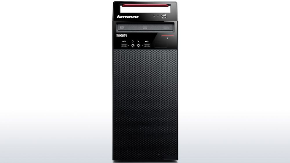 Lenovo 10AS0006AX ThinkCentre E73 Tower ‫(Intel Core i7, 500 GB, 4GB RAM, Free DOS, Black)