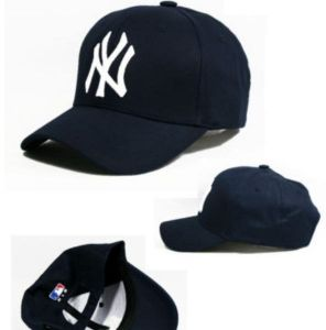 Dark Blue NY New York Yankees Baseball Cap 9ba3eacbe27
