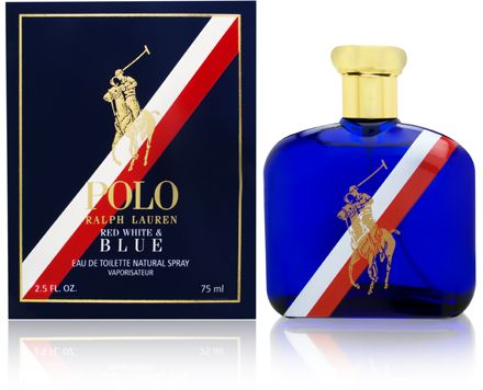 De 75mlEau Lauren Men Blue Toilette Red For Ralph Polo Whiteamp; HY29EeWID