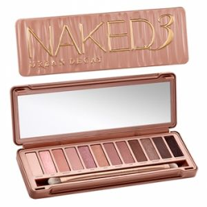 buy urban decay naked 3 eyeshadow palette ksa souq. Black Bedroom Furniture Sets. Home Design Ideas