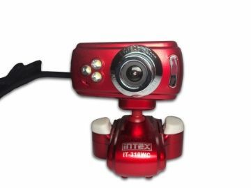 INTEX NIGHT VISION PC CAMERA 300K DRIVERS FOR WINDOWS 7