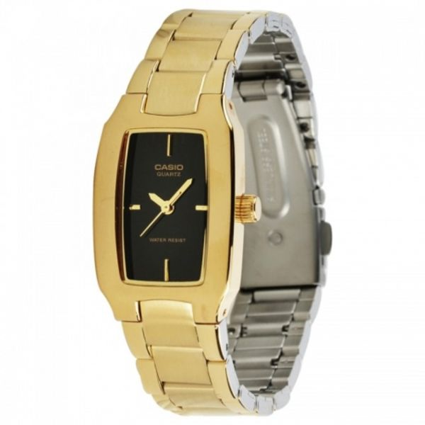 7a50327b39ace ساعة كاسيو نسائية Casio Women s Core LTP1165N-1C