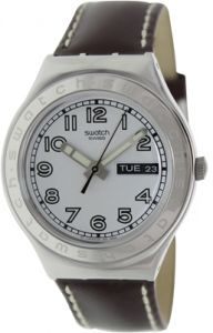 86f66a1fe ساعة سواتش حريمي Swatch Women's Irony Watch | KSA | Souq