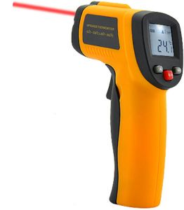 Buy coleman temperature ir infrared thermometer | Etekcity