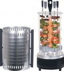 Electronic Home Kebab Maker (Barbecue Grill & Smokers)