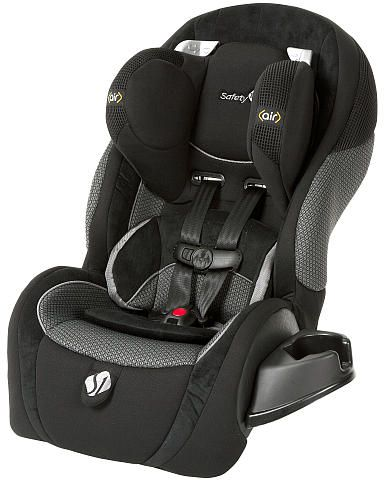 Buy Safety 1st Complete Air 70 Lemans Convertible Car Seat (CC100AUA