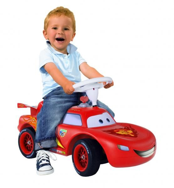souq big bobby lightning mcqueen cars 2 with helmet ride on toy