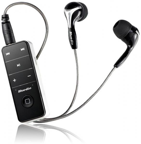 Bluedio I4 Universal Wireless Stereo Bluetooth Headset A2dp For