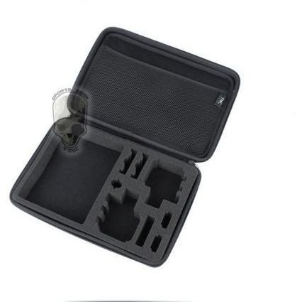 Shockproof Camera Case Portable EVA Bag Box for Gopro Hero 2 3 Plus AEE MAGICAM Camera -Large Size