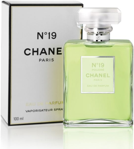 chanel 19 poudre. this item is currently out of stock chanel 19 poudre