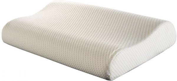 Molded Contour Memory Foam Pillow By Other Bed Pillows 1 Review