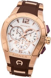 cheap price innovative design huge discount Aigner Palermo Watch-A58504