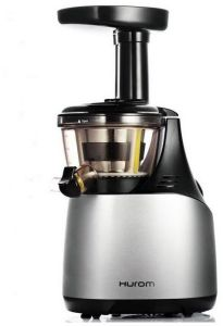 Hurom Hb 200 Slowjuicer Series : Buy Hurom Slow Juicer, Silver And Black Hu-500 KSA Souq
