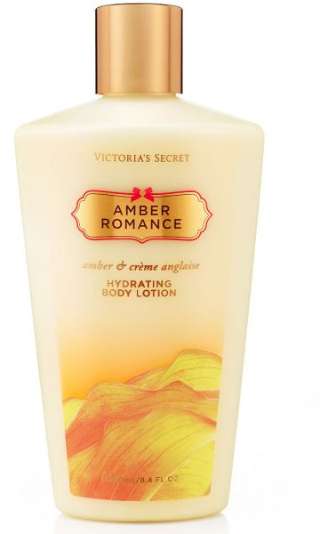 f938b92012 Victoria s Secret Amber Romance Body Lotion 250ml