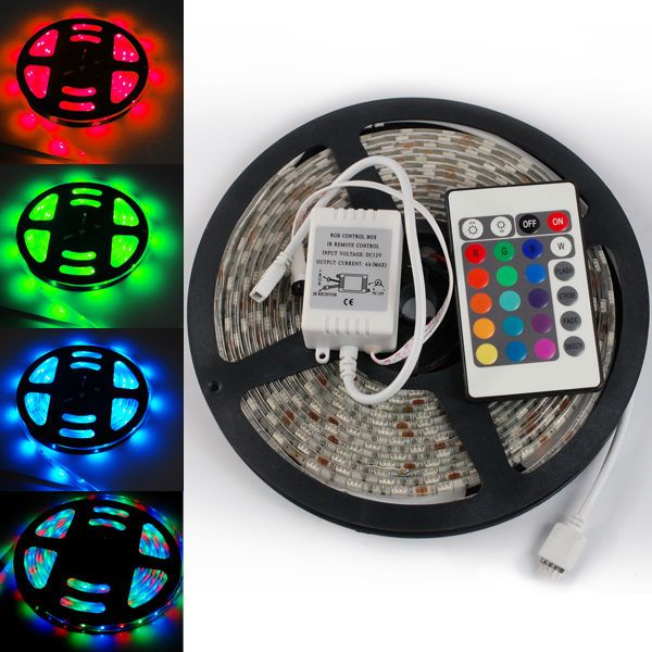 Buy led smd flexible light strip lamp ksa souq led smd flexible light strip lamp aloadofball Image collections