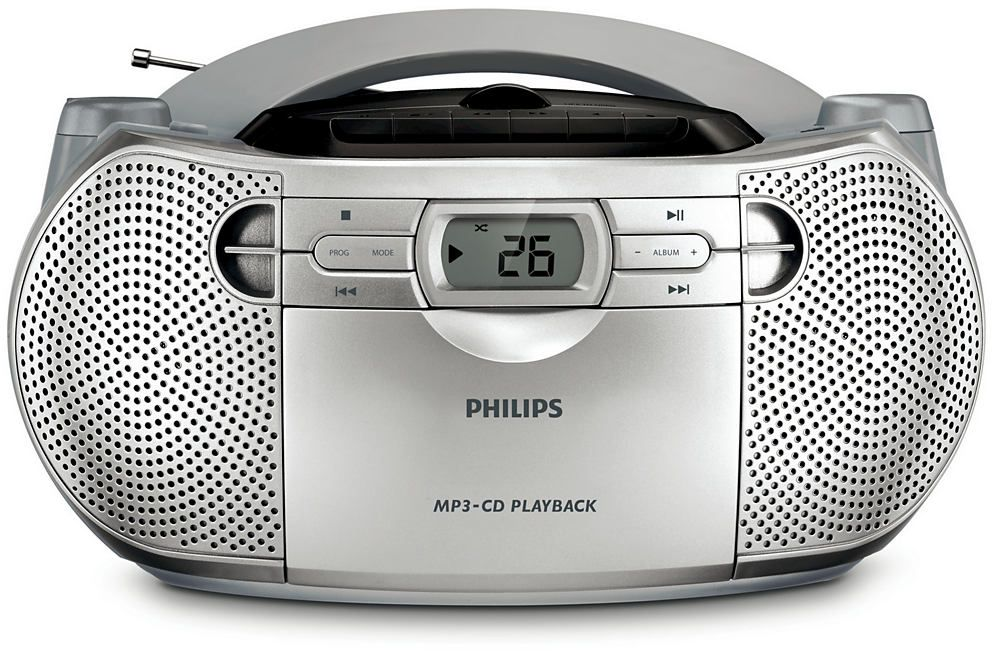 Philips CD Soundmachine AZ1047