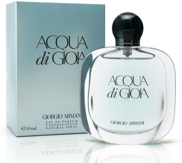 ec44dd1ca Giorgio Armani Acqua Di Gio for Women -50ml, Eau de Toilette, | Souq - Egypt