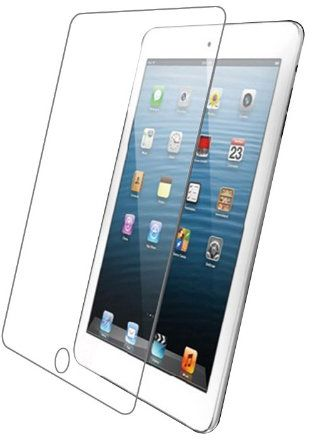 Apple Ipad Air Tempered Glass Screen Protector