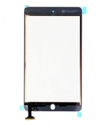 Ipad mini Touch Screen with Digitizer -White