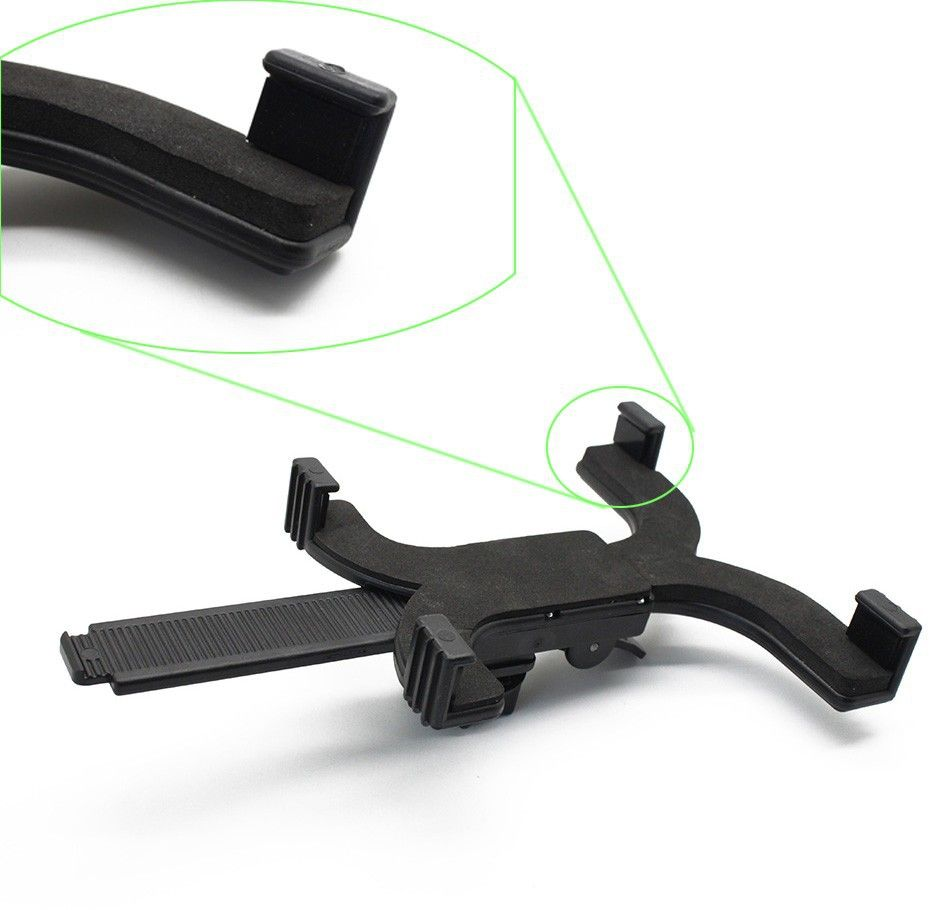 360 Rotating Bed Tablet PC Mount Holder Stand For iPad 2 3 4 5 Mini iPad Air  Ipad Stand 7-10inch