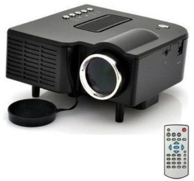 how to make projector picture clear