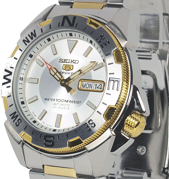 on seiko 5 buy seiko 5 online at best price in riyadh seiko 5 for men sports stainless steel band watch