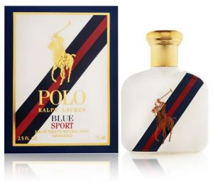 Ralph Lauren Polo Blue Sport for Men -75 ml 70ecbfdf93d