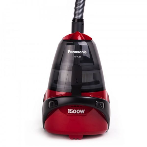 Buy Panasonic Mc Cl481 Centrifugal Canister Vacuum Cleaner